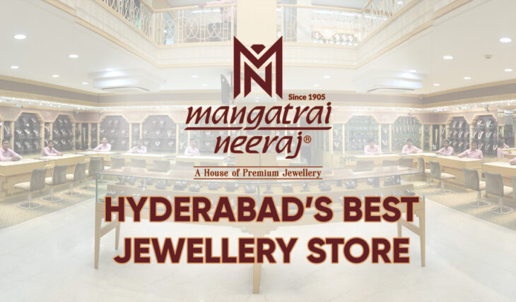 Best Jewellery shop Hyderabad